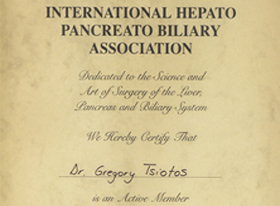 International Hepato-Pancreato-Biliary Association